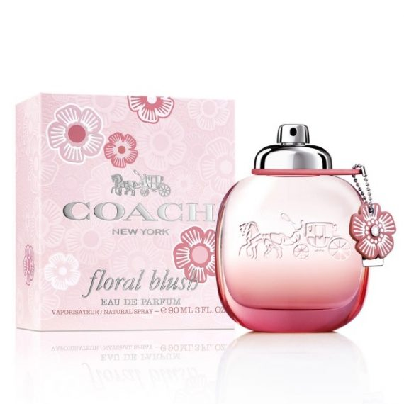 Coach Floral Blush 90ml + Box