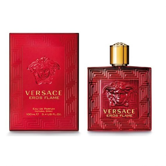Eros Flame 100ml Boxed