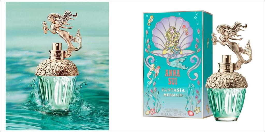 fantasia mermaid banner