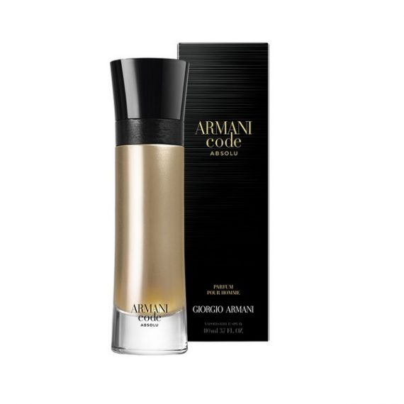 Armani Code Absolu 110 + Box