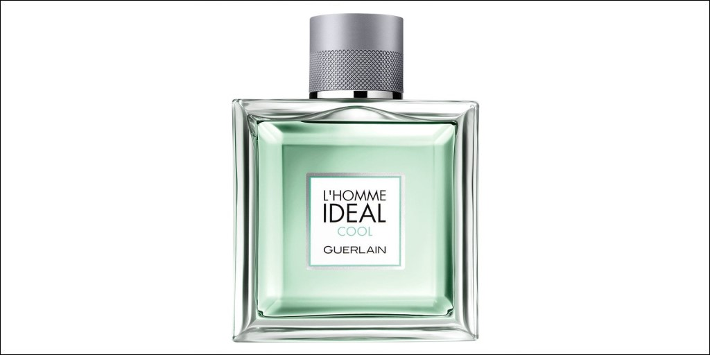 Guerlain L'Homme Ideal Cool for men