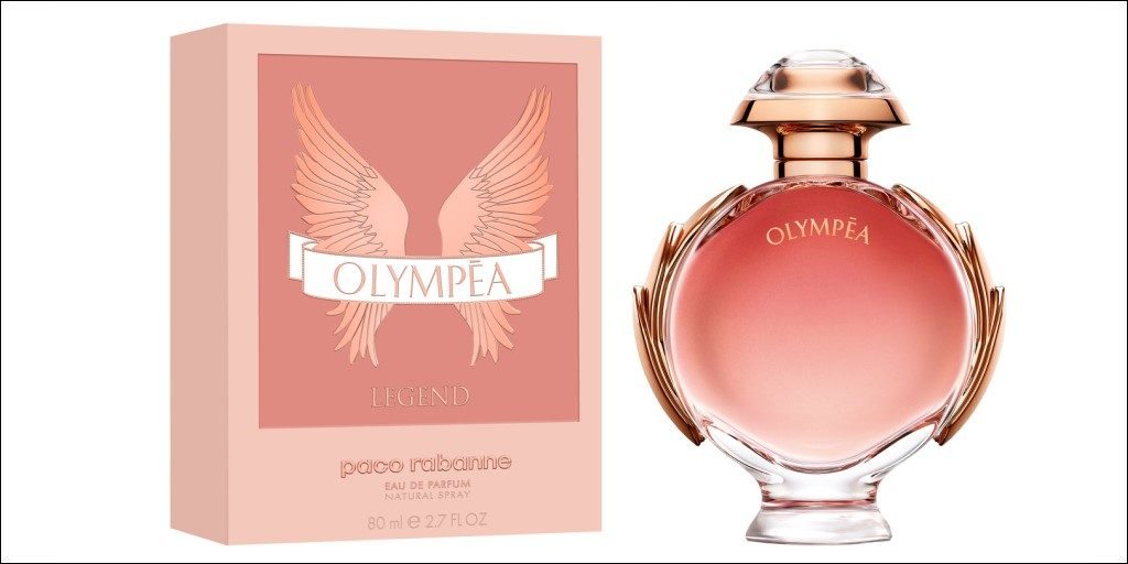 Olympea Legend EDP for women