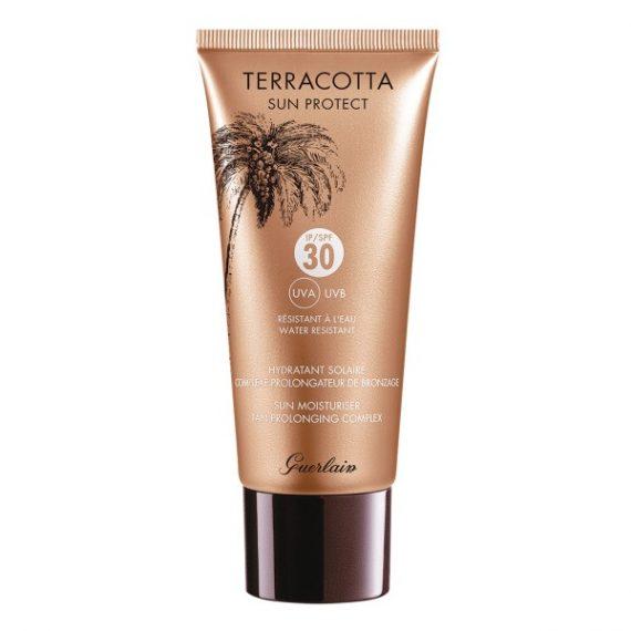 Terracotta Sun Protect 2019