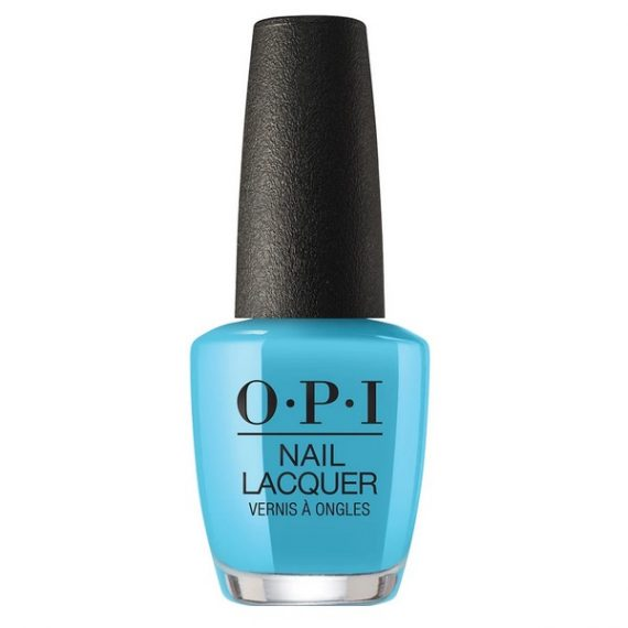 OPI Neon 2019 Music is My Muse