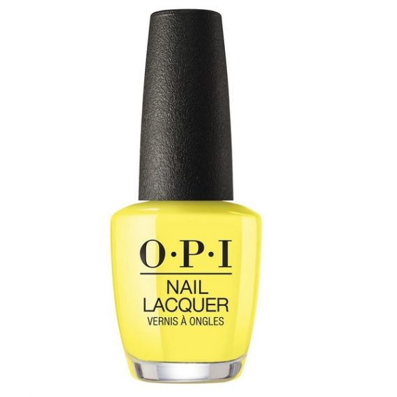 OPI Neon 2019 PUMP Up The Volume