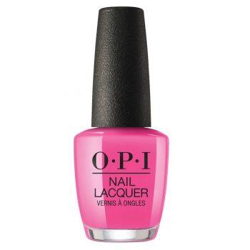 OPI Neon 2019 V-I-Pink Passes