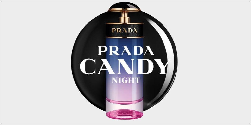 Prada Candy Night EDP