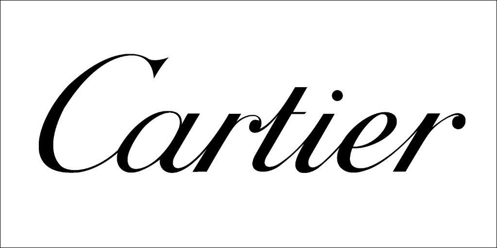 Cartier Perfume & Aftershave