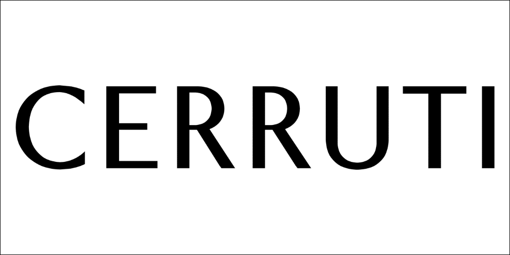 Cerutti Perfume & Aftershave