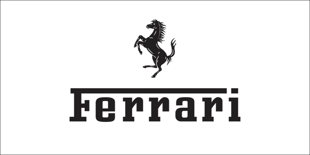 Ferrari Aftershave for Men