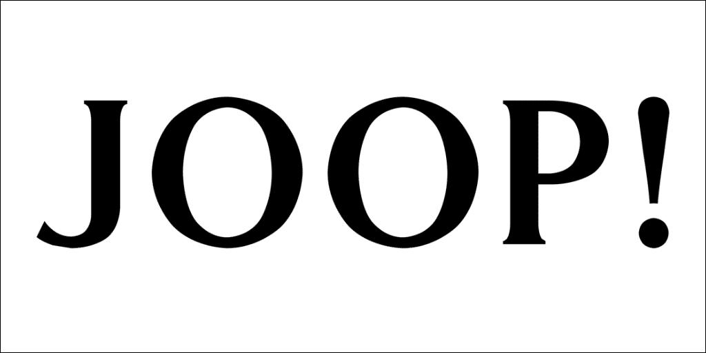 Joop! Aftershave for Men
