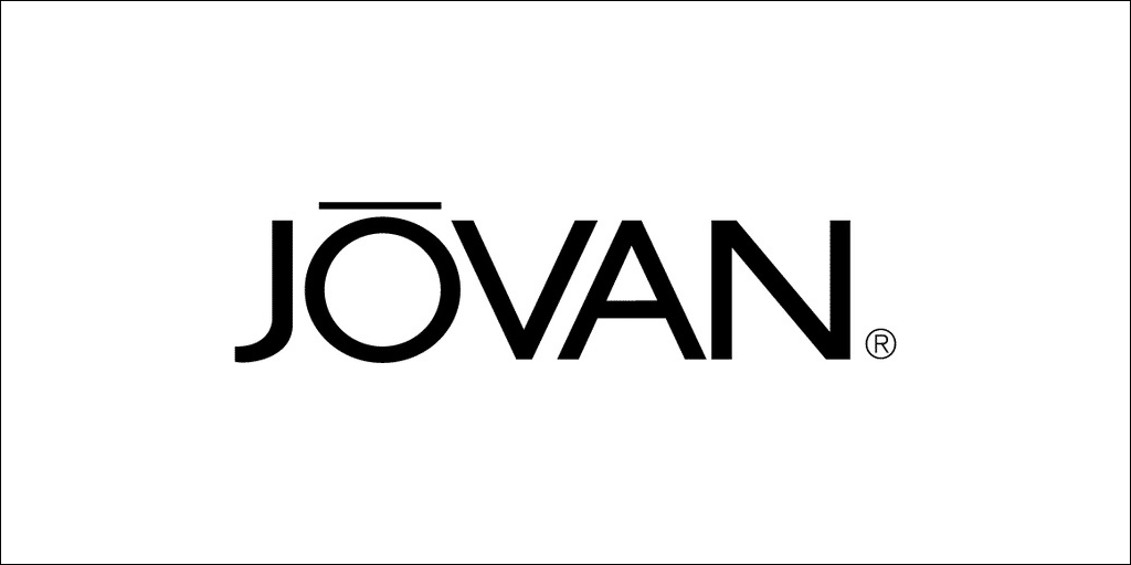 Jovan Perfume & Aftershave