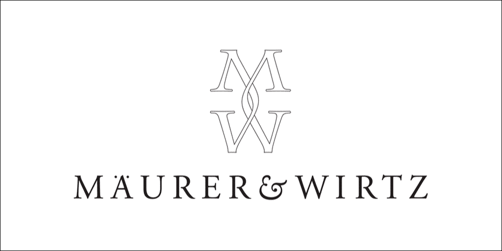 Maurer & Wirtz Perfume & Aftershave