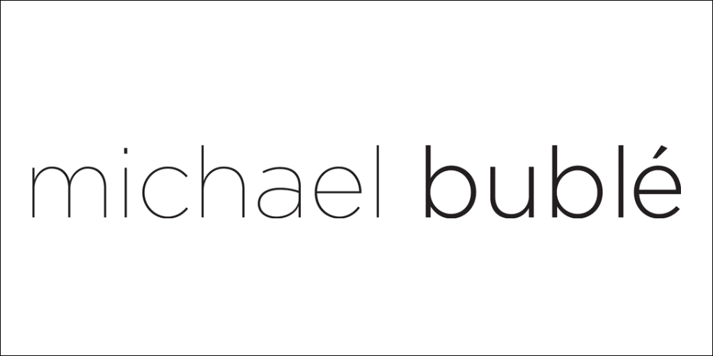 Michael Buble Perfume for Women