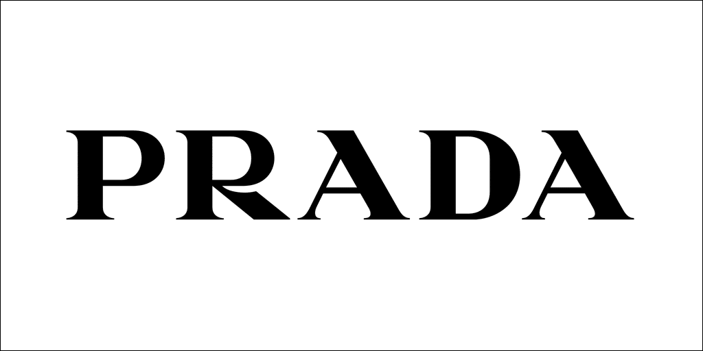 Prada Perfume & Aftershave