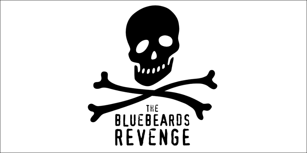 The Bluebeards Revenge Male Grooming Products