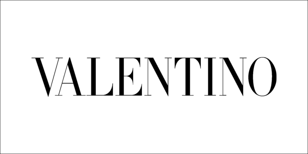 Valentino Perfume & Aftershave
