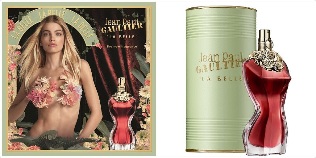Jean Paul Gaultier La Belle for women