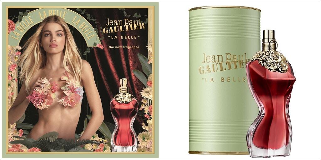 Jean Paul Gaultier La Belle for women