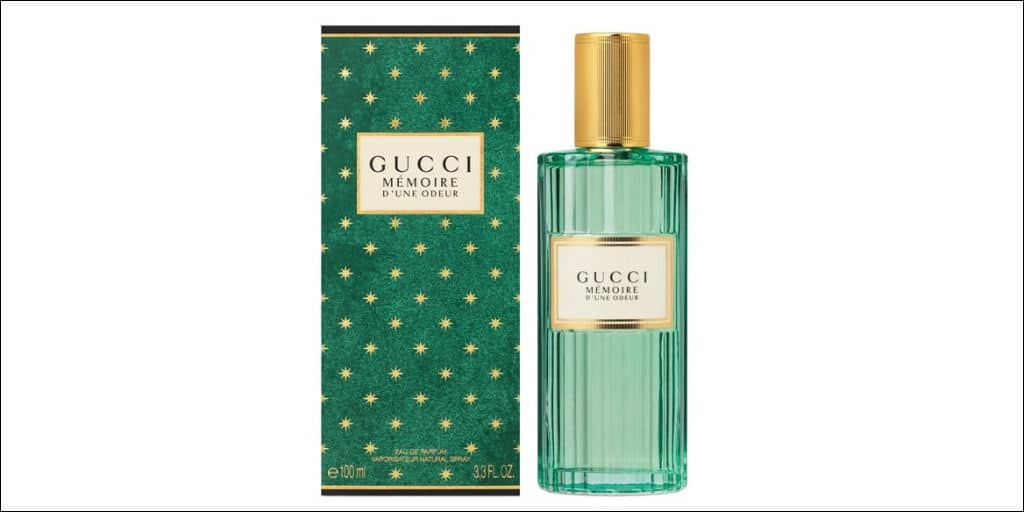 Gucci Memoire D'Une Odeur Perfume