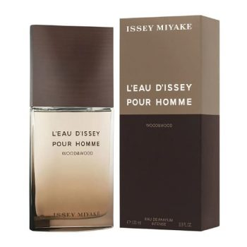 Issey Homme WOOD & WOOD 100ml