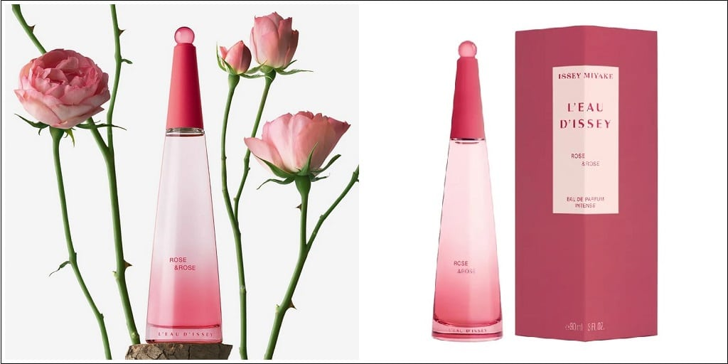 Issey Miyake L'eau d'Issey Rose & Rose Perfume