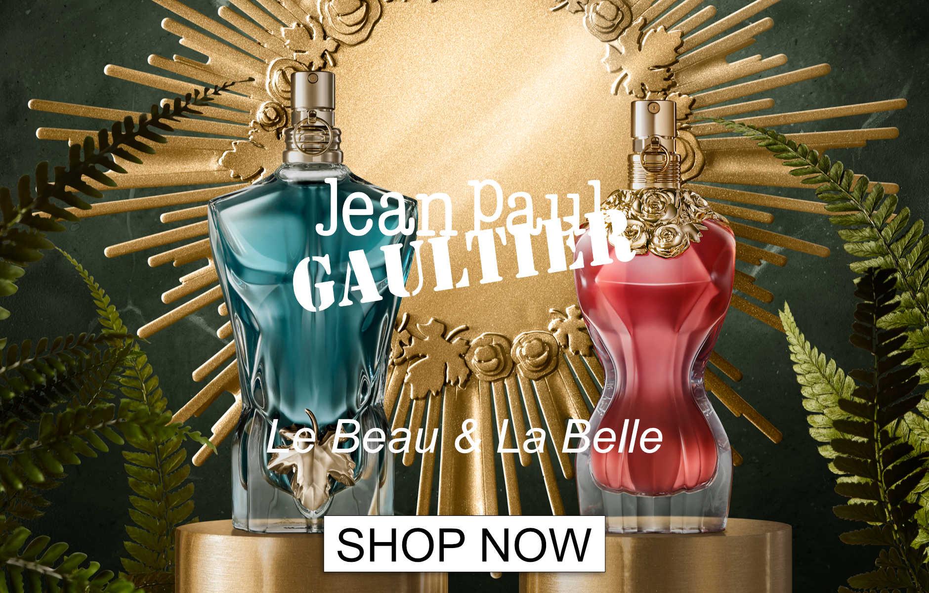 JPG Le Beau & La Belle