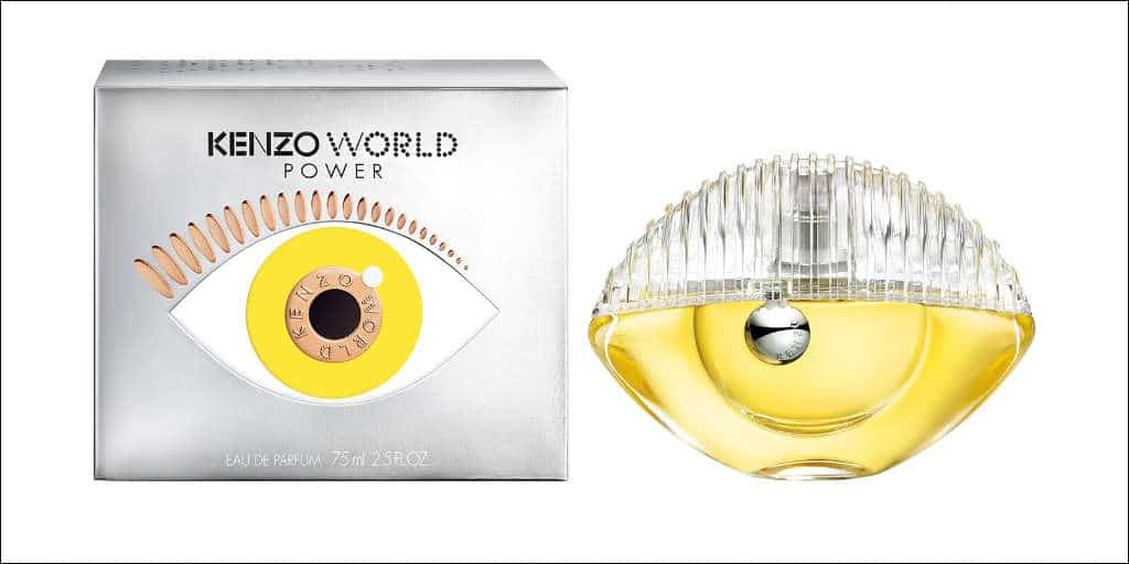 Kenzo World Power Perfume