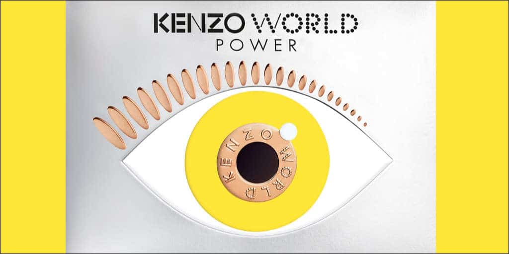 Kenzo World Power