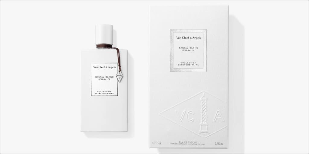 Van Cleef & Arpels Santal Blanc Perfume