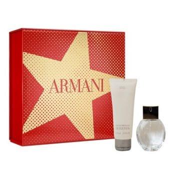 Armani Diamonds 30ml Set