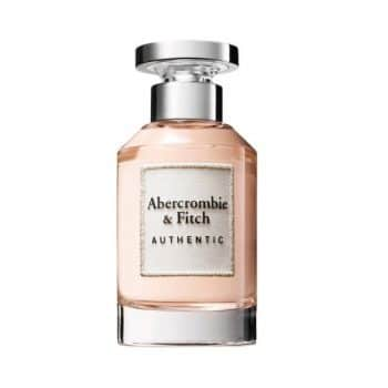 AuthenticHER 100ml Bottle