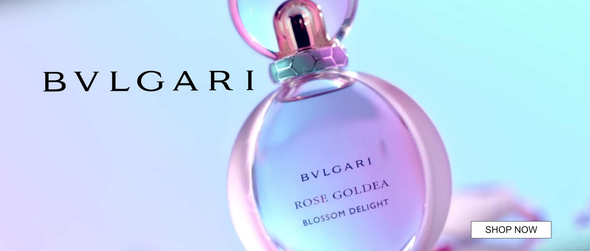 Bvlgari Rose Goldea Blossom Perfume