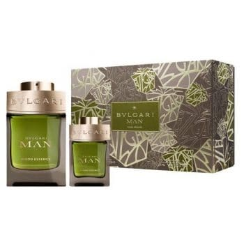 Bvlgari Wood Essence Set 100ml + 15ml