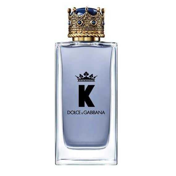 D&G K 100ml Bottle