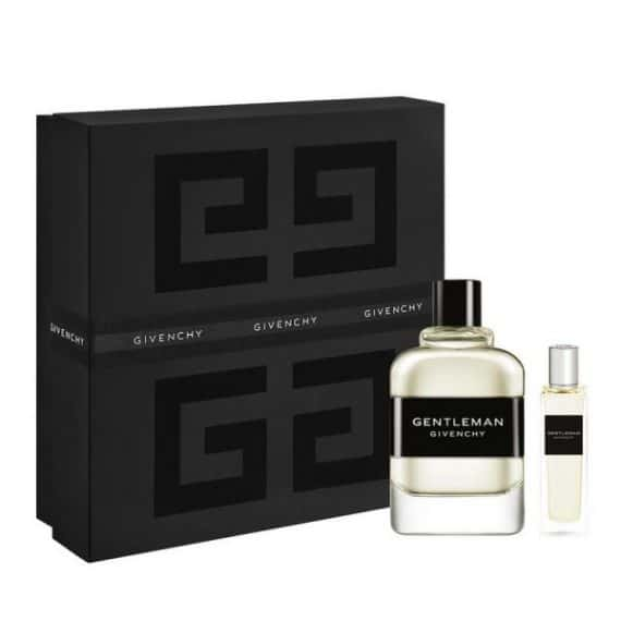 Givenchy Gentleman EDT 100ml Set