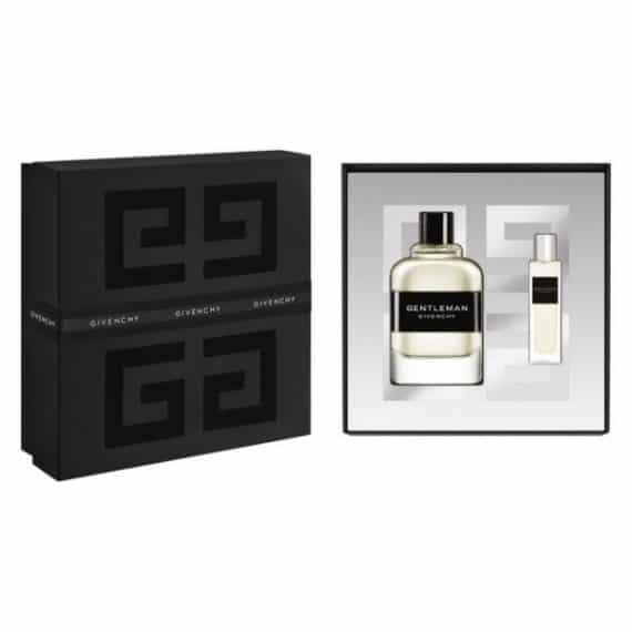 Givenchy Gentleman EDT 100ml Set Pic2