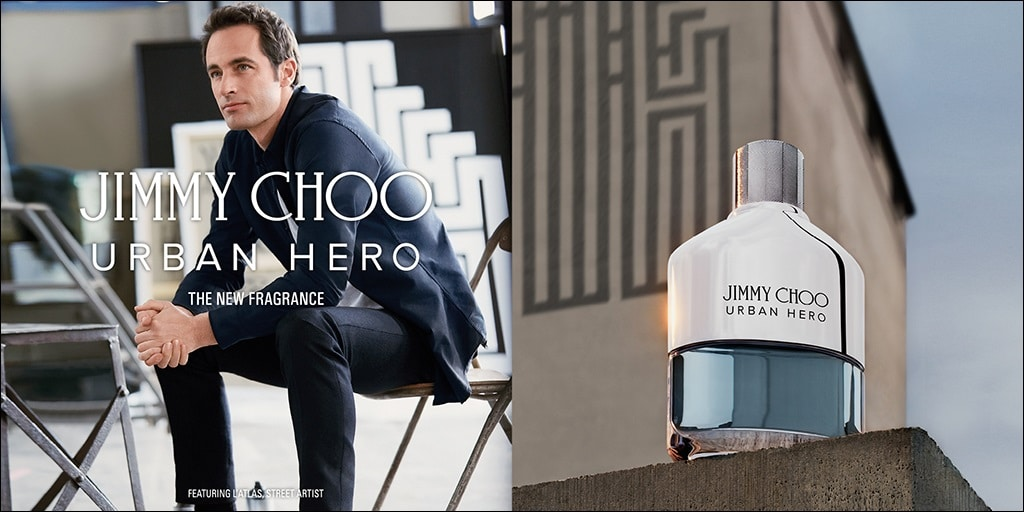 JIMMY CHOO_URBAN HERO