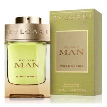 Man Wood Neroli 100ml