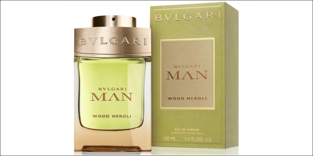 Man Wood Neroli sub banner