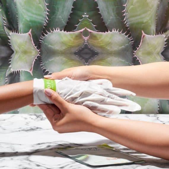 ProSpa Gloves Visual