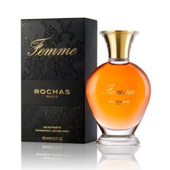 Rochas Femme EDT