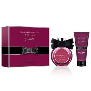 Mademoiselle Rochas Couture Gift Set