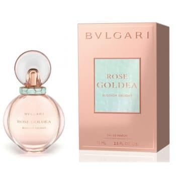 Rose Goldea Blossom Delight 75ml+Box