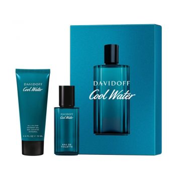 Davidoff CWM 40ml Set