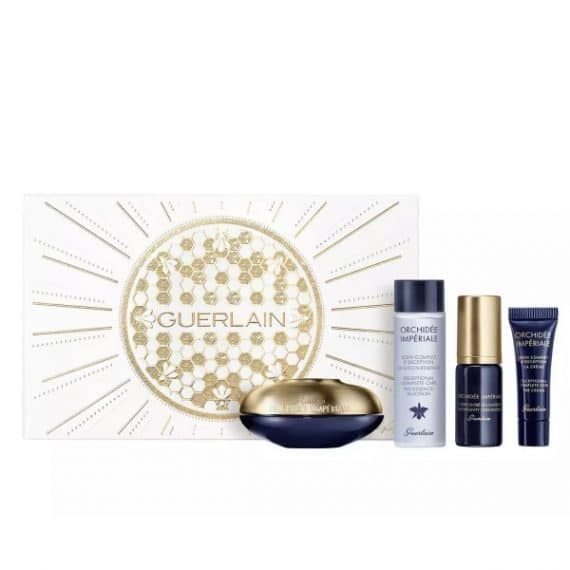 Guerlain Orchidee Imperiale Discovery Set