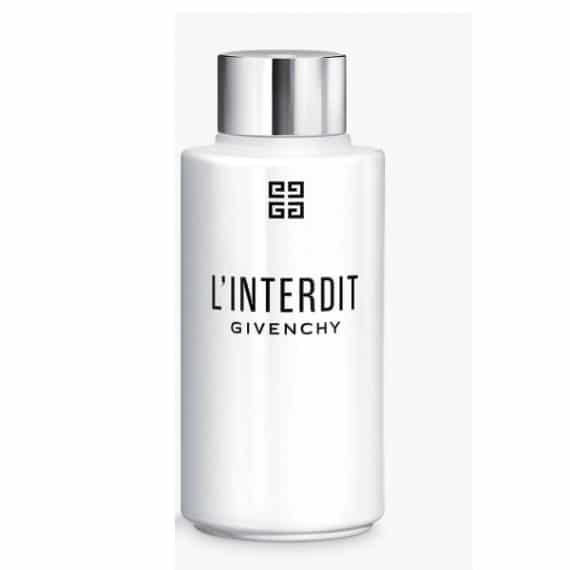 L'INTERDIT BODY LOTION 200ML SINGLE