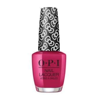 OPI Hello Kitty 19 (All About The Bows)