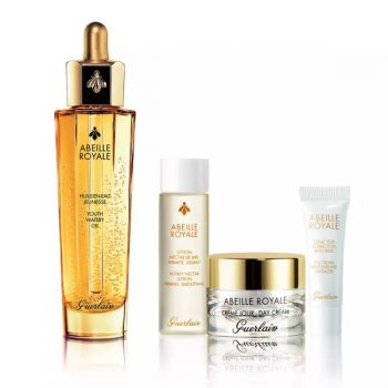 abeille_royale_youth_watery_oil_gift_set