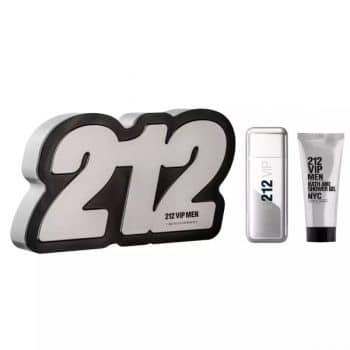 212 Men 50ml Gift Set 2